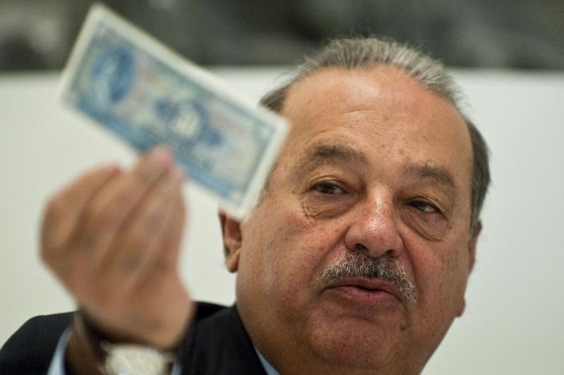 Al doilea cel mai bogat om din lume si-a dublat participatia detinuta la unul dintre cele mai prestigioase ziare din �ntreaga lume