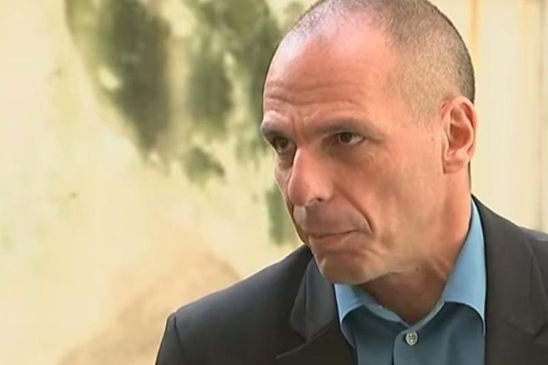 """Noul ministru de finante grec este un specialist �n economia jocurilor online: """"O sa distrugem sistemul oligarhic din Grecia"""""""