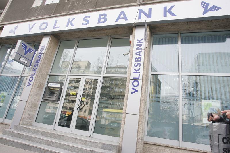 Banca Transilvania pregateste solutii pentru clientii Volksbank Rom�nia care au credite �n franci