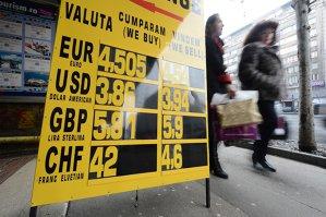 Veste bună pentru unii dintre românii cu credite în franci elveţieni