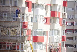 Ce s-a întâmplat cu preţul apartamentele din Bucureşti în ultimul an