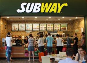 Subway a deschis două noi restaurante în România