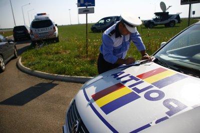 Persoanele care cumpără o maşină, obligate să anunţe la Poliţie