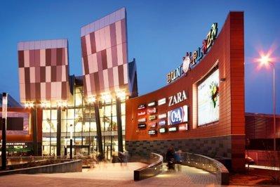 Mall-ul Sun Plaza din Berceni ar putea fi extins