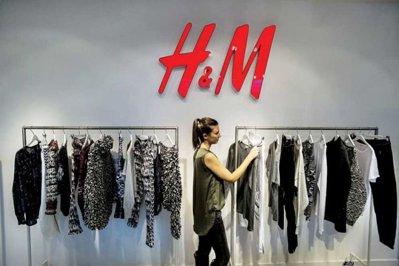 H&M îşi lansează magazinul online în România