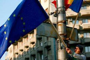 PONTA, 3 ANI. Românii au reuşit să aducă în ţară de 6 ori mai mulţi bani europeni decât în 2012. Chiar şi aşa, nu au motive de mândrie. O imagine ne arată locul nostru în Europa