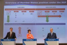 Comisia Europeană i-a transmis azi României ce probleme ar trebui să rezolve în 2015 şi 2016. Corespondenţă Gândul din Bruxelles