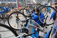 România, pe un loc fruntaş în UE la producţia de biciclete. Câte unităţi se fabrică într-un an