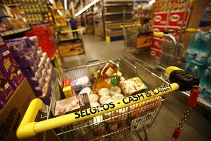 Expansiunea comerţului modern a şters 90% din profitul Selgros în criză. Potenţialul de creştere vine din HoReCa