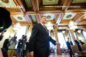 Iohannis i-a chemat pe Ponta şi Isărescu la Cotroceni ca să discute despre aderarea României la zona euro. Care a fost concluzia
