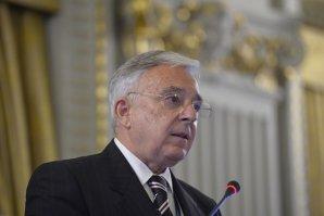 Isărescu: Când se va publica inflaţia vom vedea o scădere a preţurilor de 2% într-o lună
