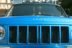 Legendara maşină ARO ar putea renaşte, cu ajutorul unui grup de pasionaţi - GALERIE FOTO