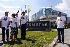 Cel mai bine plătiţi angajaţi din România. Cât câştigă controlorii de trafic aerian de la ROMATSA