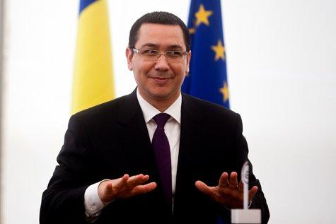 Cum a tăiat Guvernul Ponta 3,1 miliarde de euro de la investiţii pentru a ascunde eşecul absorbţiei fondurilor europene
