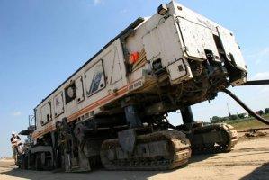 """Cum vrea să repare CNADNR drumurile """"în situaţii de urgenţă"""""""