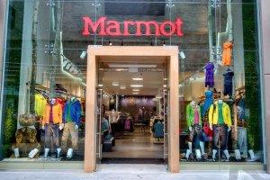 Se deschide primul magazin Marmot din România