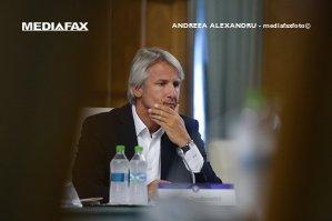 Ce spune ministrul Teodorovici despre reorganizarea ANAF