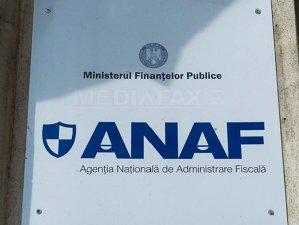 ANAF se laudă cu creşterea veniturilor în luna august. Câţi bani au fost colectaţi până acum