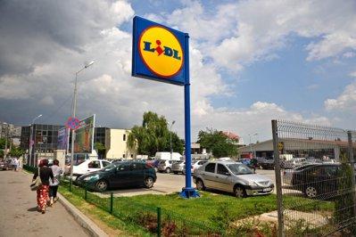 Lidl deschide un nou magazin în România