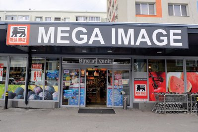 Mega Image a deschis trei magazine, în Bucureşti şi Ilfov