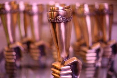 Ziarul Financiar a premiat cele mai valoroase companii la Gala ZF 2015