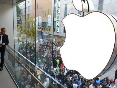 Apple,condamnată. Ce sumă a decis instanţa să plătească pentru încălcarea unor patente