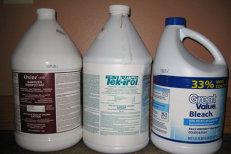 Piaţa dezinfectanţilor. Ce loc ocupă Hexi Pharma şi care sunt cifrele de afaceri