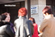 La o zi după ce a publicat lista, ANAF reverifică datoriile persoanelor fizice