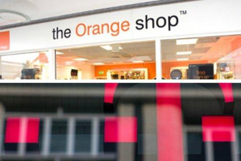 Orange şi Telekom lansează primele oferte în parteneriat