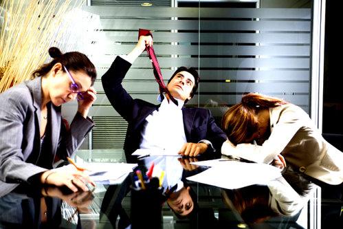 Ţara care le interzice şefilor să îşi mai deranjeze angajaţii după orele de program