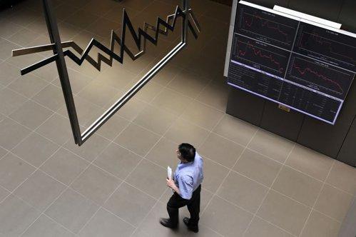 Japonia avertizează: Suntem în faţa unei crize de amploarea Lehman Brothers