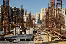 Două mari companii din România şi-au închiriat spaţii în Complexul Veranda din zona Obor