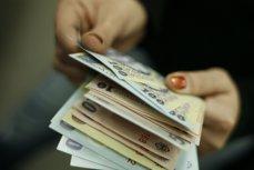 Domeniile unde salariul depăşeşte 1.000 de euro net pe lună