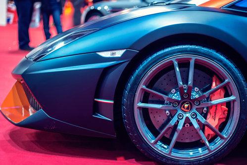 Ce preţuri au maşinile de lux vândute de ANAF