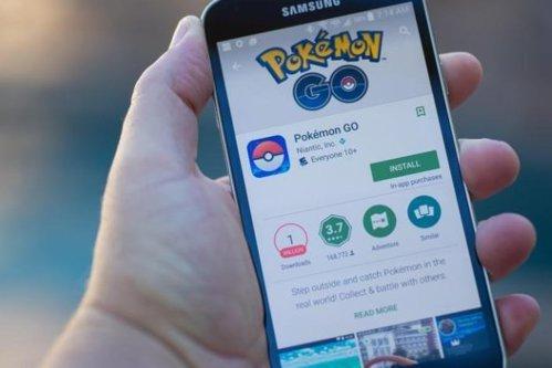Oamenii pe care Pokemon 2.0 i-a îmbogăţit