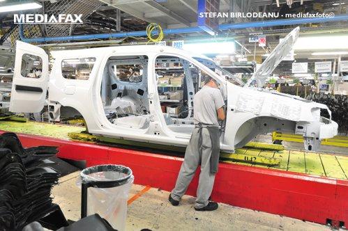 Dacia face anunţul OFICIAL: de ce mută o parte din producţia Logan MCV de la Piteşti la Tanger