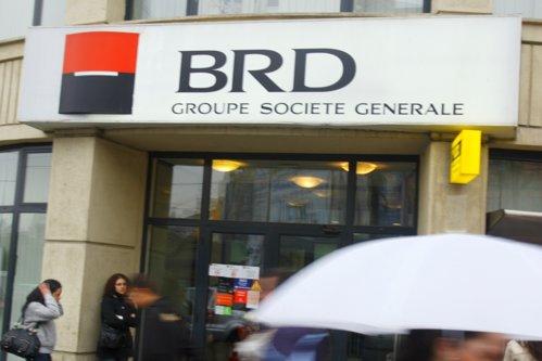 CEO BRD: ''În România vor rămâne 10-12 bănci mari, e suficient pentru concurenţă''