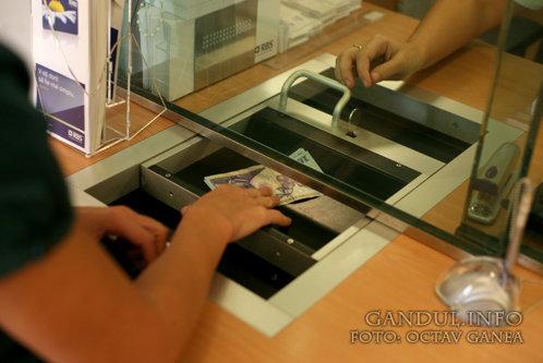 """Fiscul controlează creditele acordate de băncile din România. Se anunţă """"consecinţe majore"""""""