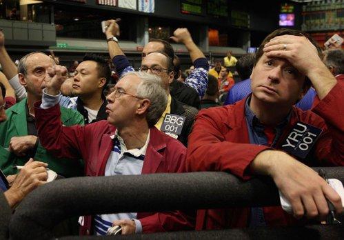 De unde ar putea veni următoarea criză financiară