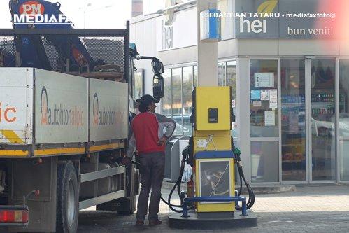 Adevărul despre preţurile fără taxe la motorina şi benzina din România. Ce a descoperit Consiliul Concurenţei