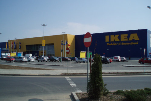 Anunţul făcut de IKEA. Ce se va întâmpla cu cel de-al doilea magazin din România