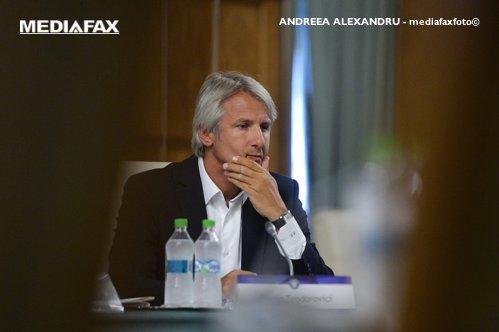Fost ministru de Finanţe: România riscă să piardă fondurile UE