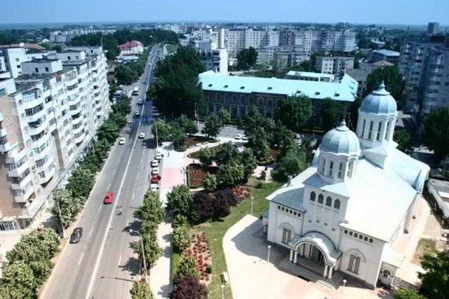 Cum a ajuns Giurgiu, cel mai sărac judeţ din România, să facă jocurile pentru toată ţara