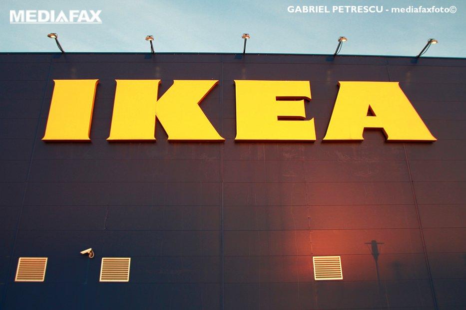 Ikea România, 10 ani de la deschidere. Care a fost valoarea celui mai mare bon din istoria magazinului din Băneasa