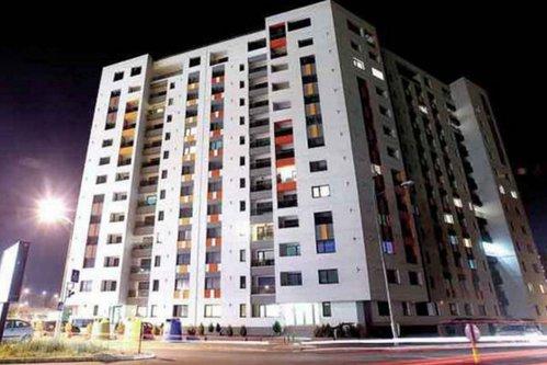 ''Regele blocurilor'' din Bucureşti: a construit 25 de proiecte imobiliare fără să apară în prim-plan