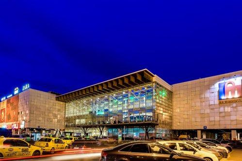 Românul care deţine cele mai multe malluri din ţară. Colectează zeci de milioane de euro din chirii