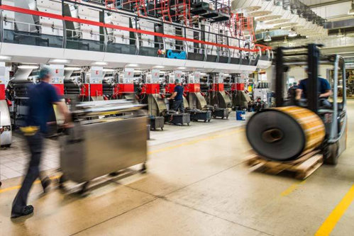 O companie austriacă îşi lichidează afacerea de 10 milioane de euro din România