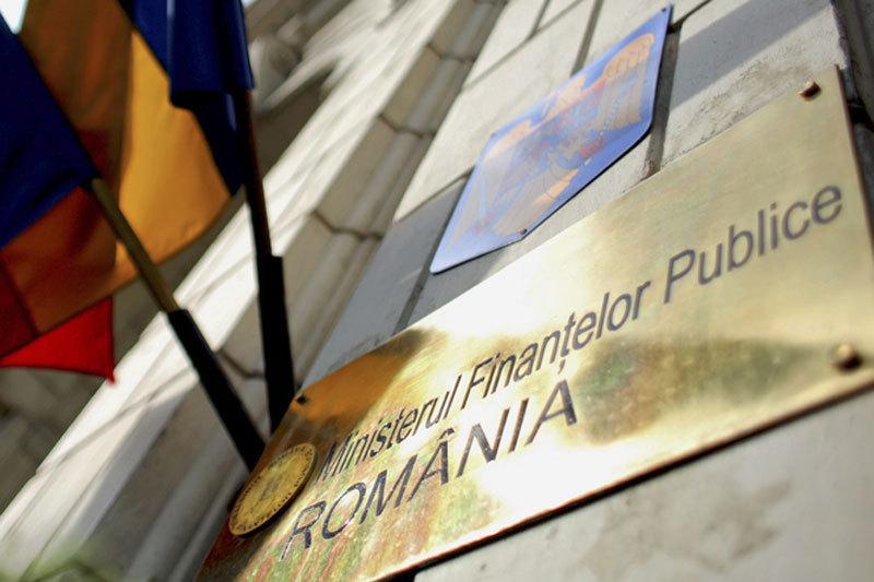 România s-a împrumutat cu 1,75 de miliarde de euro