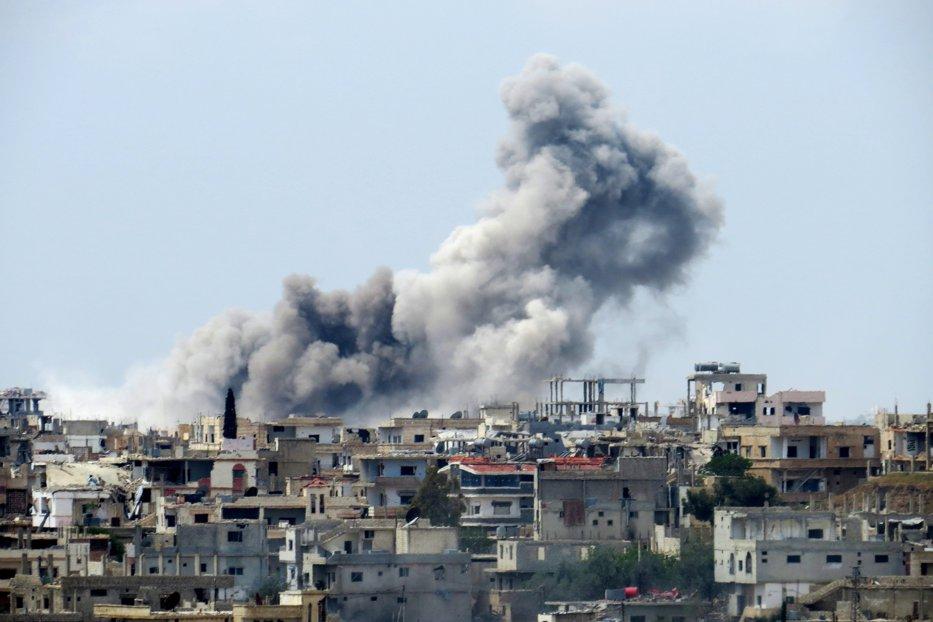 Războiul din Siria loveşte în economia României. Cum am pierdut jumătate de miliard de euro