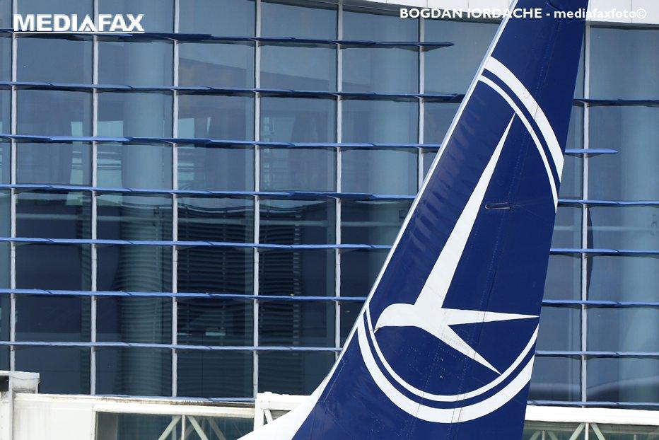 Cum arată cele două avioane Boeing de ultimă generaţie cumpărate de Tarom